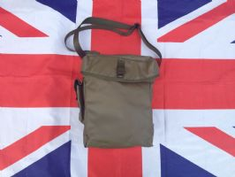 BRITISH INSULATED WATERPROOF PACK